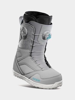 Buty snowboardowe ThirtyTwo Stw Double Boa Wmn (grey)