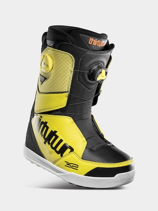 Buty snowboardowe ThirtyTwo Lashed Double Boa (black/yellow)
