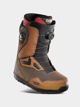 Buty snowboardowe ThirtyTwo Tm 2 Double Boa (brown)
