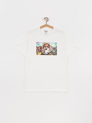 T-shirt DGK Irie (white)