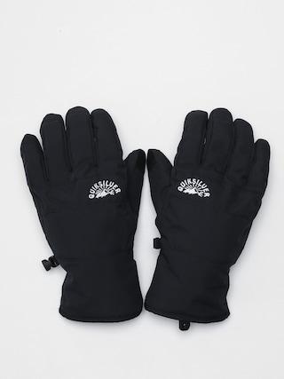 Ru0119kawice Quiksilver Cross Glove (true black)