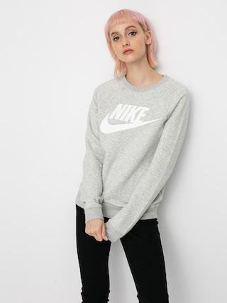 Bluza Nike Sportswear Rally Wmn (grey heather/white)