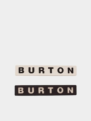 Podku0142adka Burton Foam Stomp Pad (bar logo)