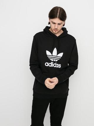 Bluza z kapturem adidas Originals Trefoil HD (black)