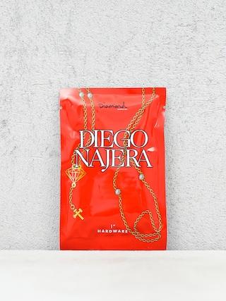 Montau017cu00f3wki Diamond Supply Co. Diego Najera Pro (gold)