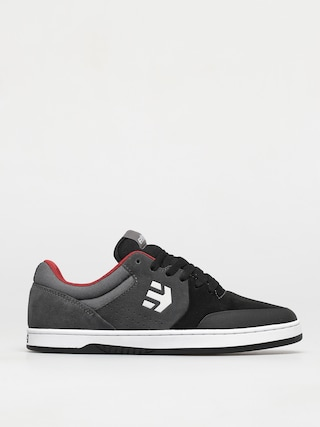 Buty Etnies Marana (black/dark grey)