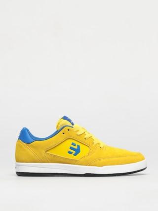 Buty Etnies Veer (yellow)