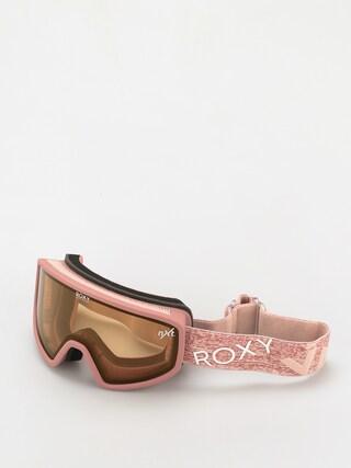 Gogle Roxy Feenity Wmn (dusty rose)