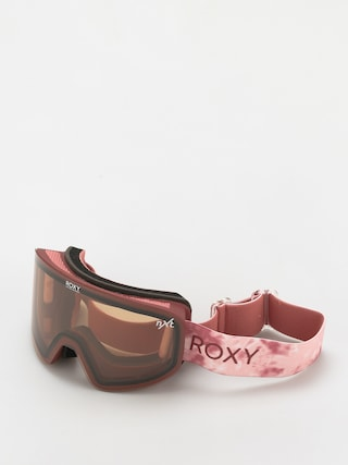 Gogle Roxy Feelin Wmn (silver pink tie dye)