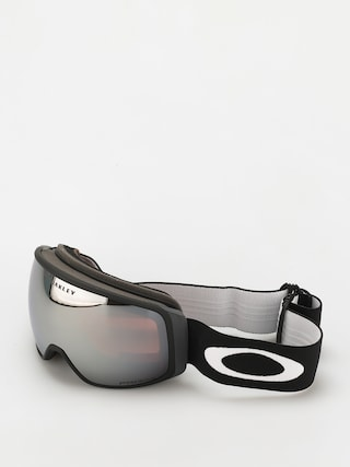 Gogle Oakley Flight Tracker XL (matte black/prizm snow black)