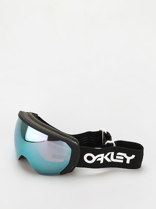 Gogle Oakley Flight Path XL (factory pilot black/prizm snow sapphire)