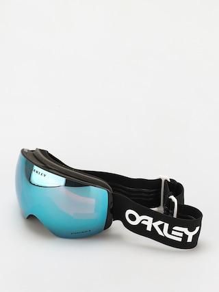 Gogle Oakley Flight Deck XL (factory pilot black/prizm snow sapphire)