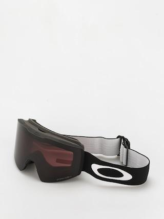 Gogle Oakley Fall Line XL (matte black/prizm snow dark grey)