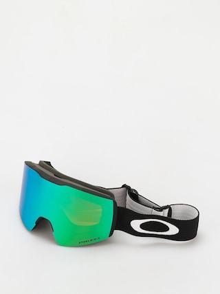 Gogle Oakley Fall Line M (matte black/prizm snow jade)