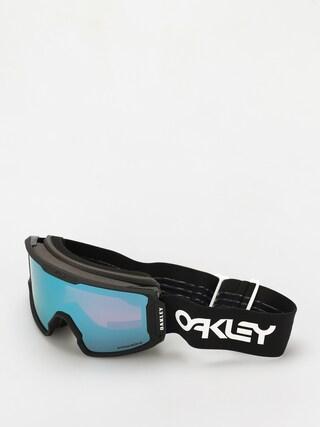 Gogle Oakley Line Miner XL (factory pilot black/prizm snow sapphire)