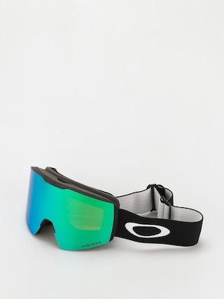 Gogle Oakley Fall Line XL (matte black/prizm snow jade)