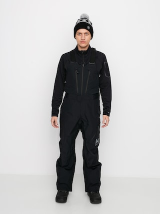 Spodnie snowboardowe Burton Ak Gore Tex Cyclic Bib (true black)