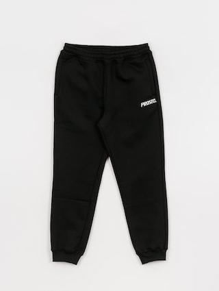 Spodnie Prosto Respect (black)