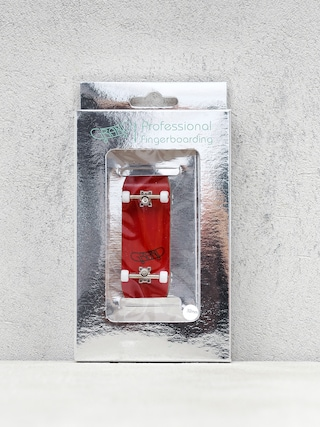 Fingerboard Grand Fingers Pro (red/silver/white)