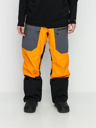 Spodnie snowboardowe Quiksilver Tr Stretch (flame orange)