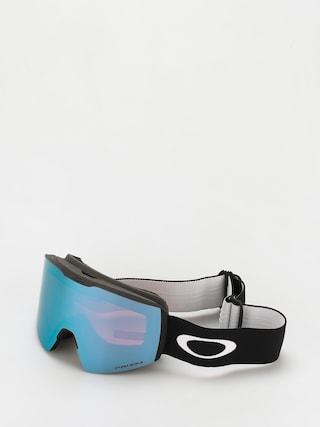 Gogle Oakley Fall Line XL (matte black/prizm snow sapphire iridium)