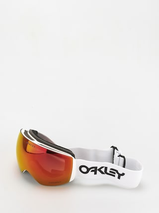 Gogle Oakley Flight Deck XL (factory pilot white/prizm snow torch)