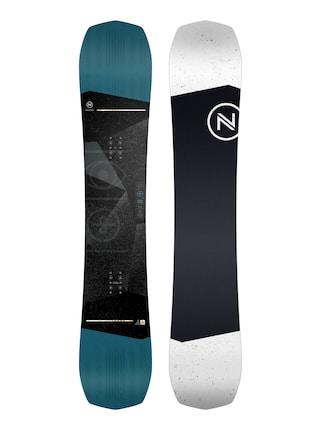 Deska snowboardowa Nidecker Sensor