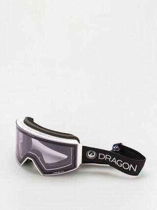 Gogle Dragon Rvx Otg (pearl/ll violet/ll dark smoke)