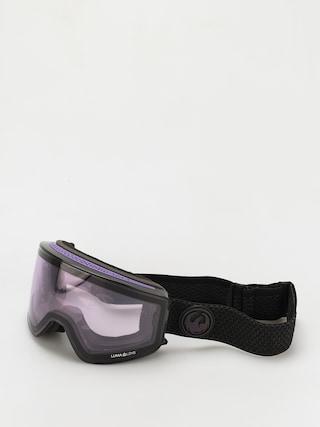 Gogle Dragon PXV2 (split/ll violet/ll purple ion)
