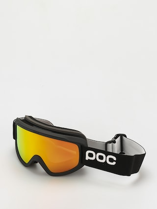 Gogle POC Opsin Clarity (uranium black/spektris orange)