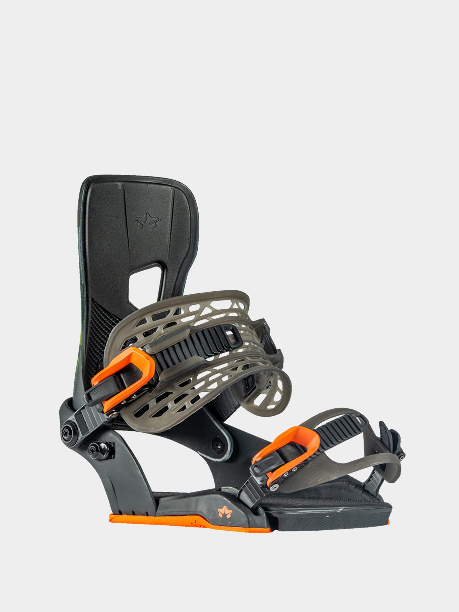 Wiązania snowboardowe Rome Crux (camo)