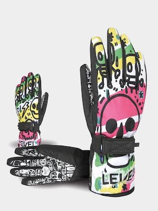 Rękawice Level Junior (monster)