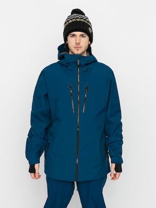 Kurtka snowboardowa Volcom Tds Inf Gore Tex (blue)