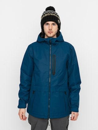 Kurtka snowboardowa Volcom Deadlystones Ins (blue)