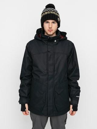 Kurtka snowboardowa Volcom Anders 2L Tds (black)