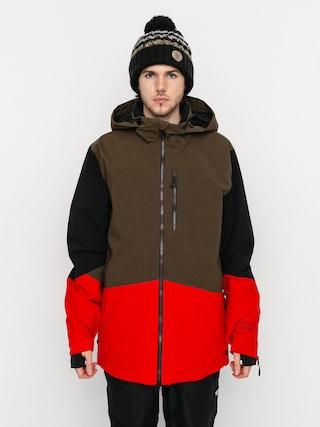 Kurtka snowboardowa Volcom Bl Stretch Gore (red)