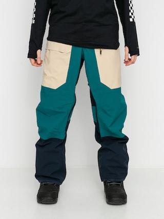 Spodnie snowboardowe Quiksilver Tr Stretch (everglade)