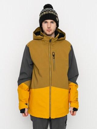 Kurtka snowboardowa Volcom Bl Stretch Gore (resin gold)