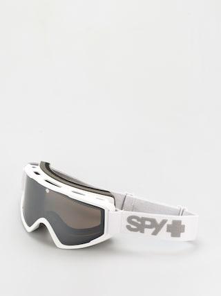 Gogle Spy Crusher Elite (matte white)
