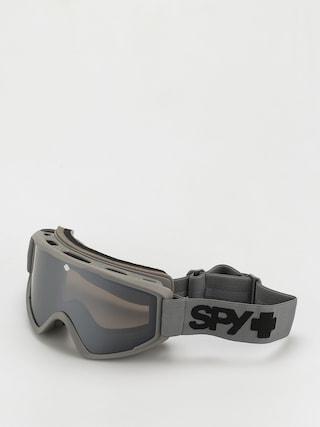 Gogle Spy Crusher Elite (matte gray)