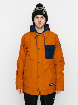 Kurtka snowboardowa Burton Dunmore (true penny)