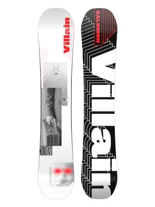 Deska snowboardowa Salomon The Villain