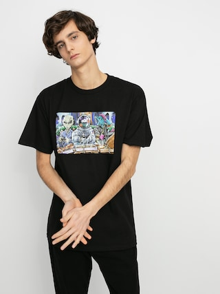 T-shirt DGK Game Night (black)