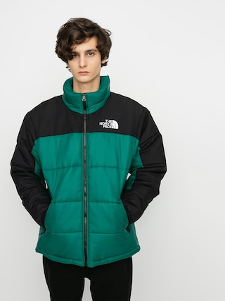Kurtka The North Face Hmlyn Insulated (evergreen)