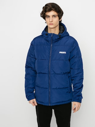 Kurtka Prosto Winter Adament (navy)