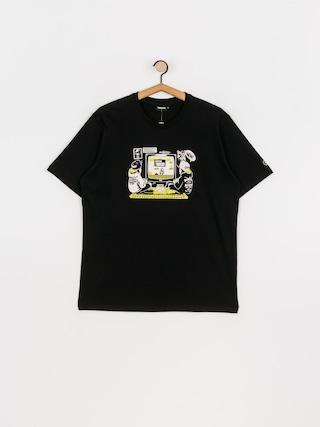 T-shirt Tabasko Game (black)