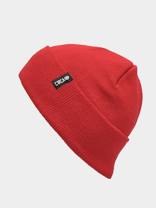 Czapka zimowa Circa Flag Foster Beanie (red)