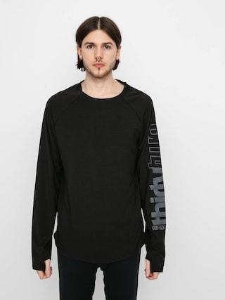 Longsleeve aktywny ThirtyTwo Ridelite Shirt Ls (black)