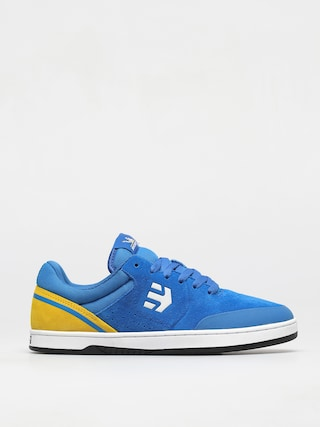 Buty Etnies Marana (blue/yellow)