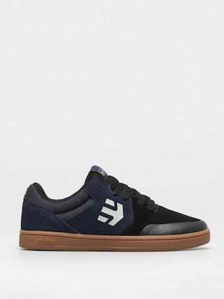 Buty Etnies Kids Marana JR (black/blue)